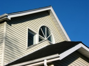 New Orleans vinyl siding installation
