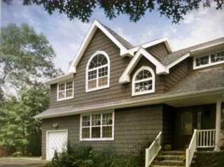 River Ridge roofing and renovation contractor