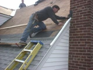 Roof Repair New Orleans