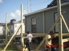 house framing new orleans